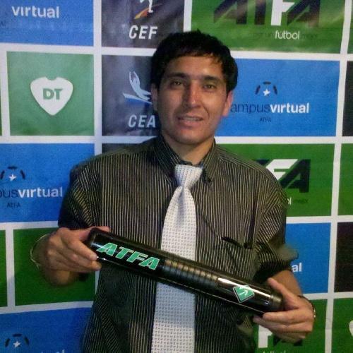 Gabriel Muñoz es el nuevo entrenador de Unión Pigüé.  Otras novedades.