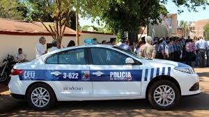 Por denuncia de Missing Children detienen a  jefe policial de Misiones por traficar pornografía infantil desde su pc