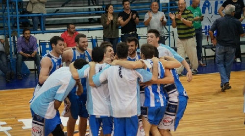 Basquet Chivilcoyense -  Mañana se juega una nueva fecha del Torneo del noreste provincial.