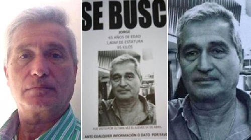 La Ruta del Dinero K:  Detuvieron en Paraguay a Jorge Chueco, el abogado de Lázaro Báez