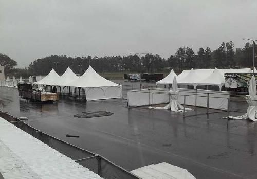 Turismo Carretera - Sergio Alaux y equipo se preparan para la cuarta fecha en Concordia.
