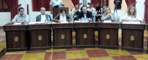Cambiemos presentó el reclamo de igualar la tarifa del interior bonaerense con la de Capital y Gran Buenos Aires