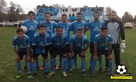 Liga Cultural Tres Lomas - Derrota de El Ceibo en el cierre del Clausura.