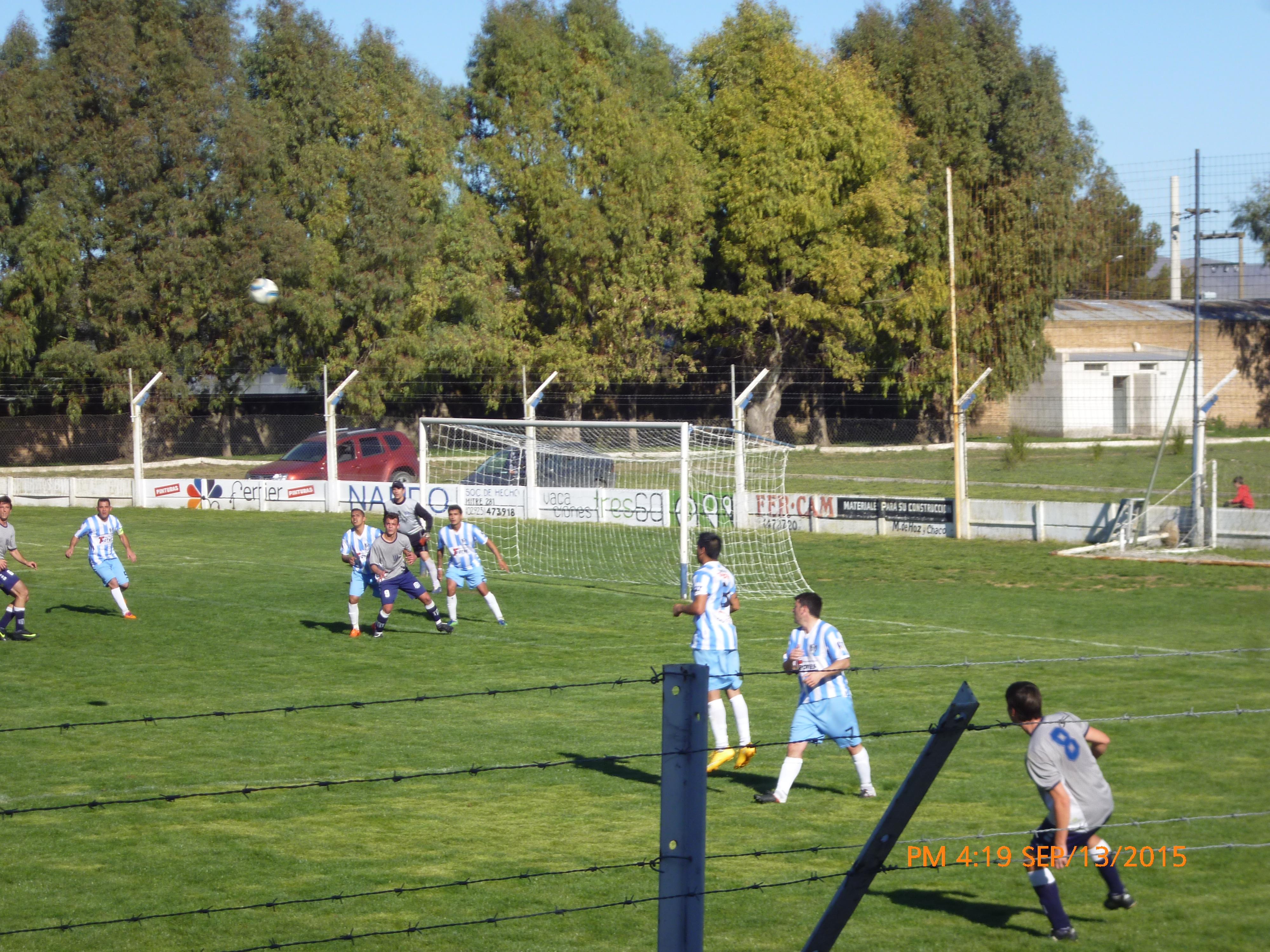 LRF - Triunfos de Sarmiento y Peñarol y una dura derrota de Unión en una nueva fecha del fútbol liguista.