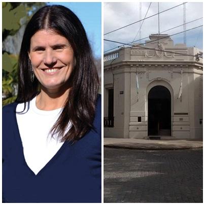 ALEJANDRA GONZALEZ CRITICA AL EJECUTIVO MUNICIPAL POR AUTORITARISMO Y REPRESALIAS CON EMPLEADOS  E INSTITUCIONES