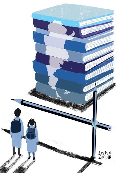 Educación decadente: La Argentina no aprende