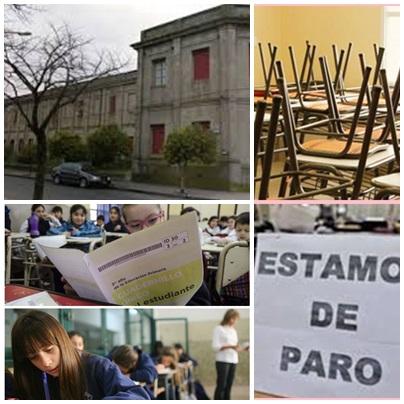 Pigüé: Jardin y Primaria del Colegio La Salle inician clases éste martes