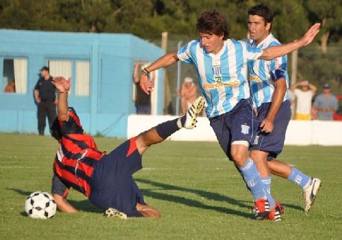 LRF - Se completó el fixture del Torneo Clausura Primera División.