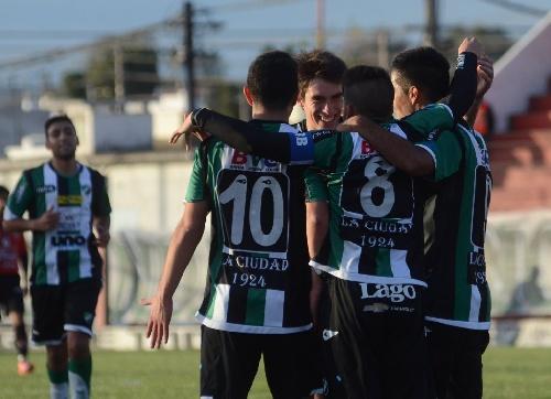 Liga del Sur - Pacífico de Cabildo con Salvi en el banco cayó ante Villa Mitre en el comienzo de la fecha.