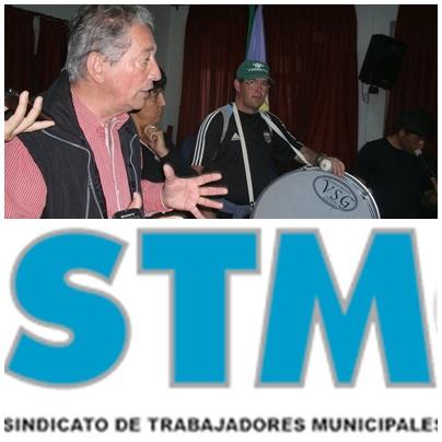 Pigüé: El sindicato de municipales adhiere al paro del lunes