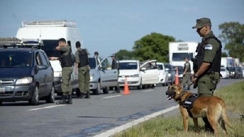 Inseguridad garantizada : Hay más de 25.000 condenados que están prófugos de la Justicia