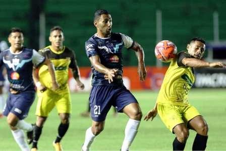 Fútbol Boliviano - Sport Boys sin Martín Prost igualó ante Destroyers.