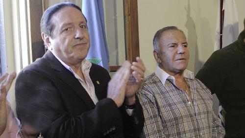 Más casos de corrupción en la provincia