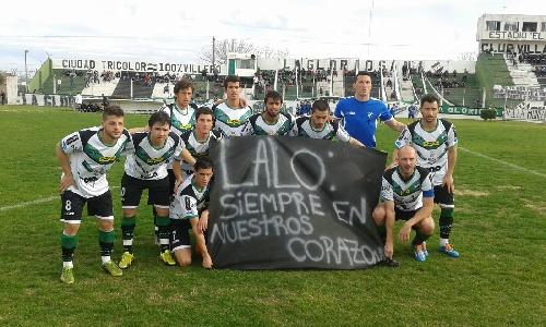 Liga Del Sur - Villa Mitre con gol de Marcos Litre derrotó a Rosario Puerto Belgrano