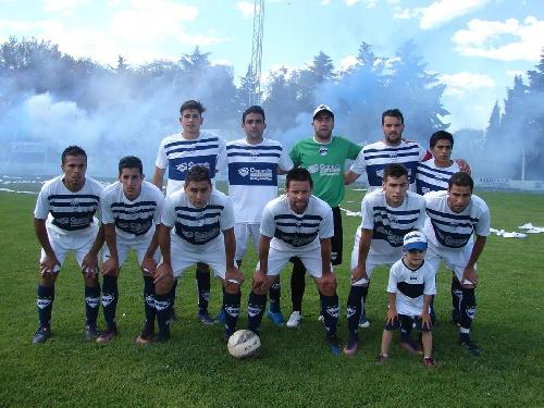 LRF - Argentino derrotó a Tiro de Puán, siendo el único local que ganó en la fecha..