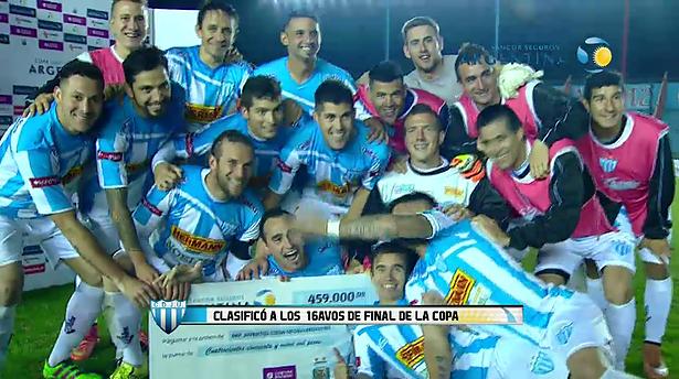 Copa Argentina - Juventud Unida ya tiene fecha confirmada para 16° de final.