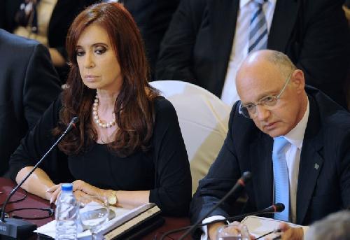 La Corte validó el avance de la causa por supuesta traición a la patria  del ex canciller Timerman y Cristina Kirchner
