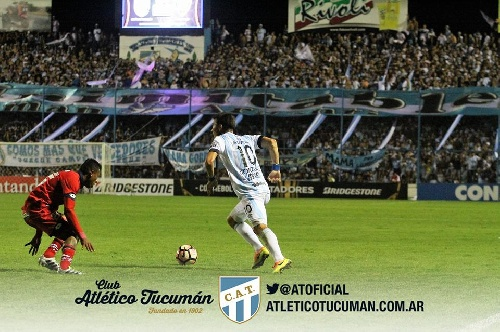 Copa Libertadores - Leandro González presente en la hazaña de Atlético que ganó en Ecuador.