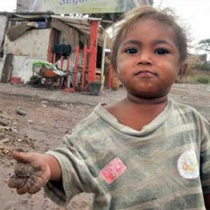 En el norte argentino hay una pobreza del 40%
