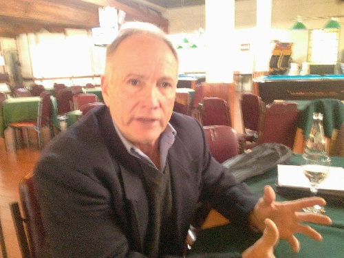 El Frente Justicialista Cumplir tiene a Rodolfo Matassi liderando los precandidatos locales