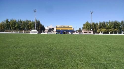 LRF - Tribunal de Penas - La cancha de Boca Juniors de Coronel Suárez fue clausurada condicionalmente.
