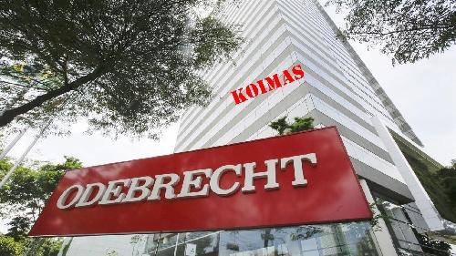 Odebrecht: jueces y fiscales argentinos accedieron en EE.UU. a nombres relacionados con los sobornos
