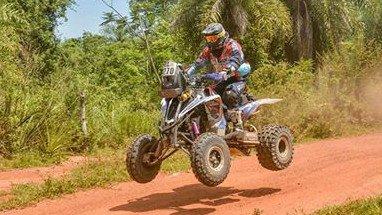 Rally Dakar: el bahiense Gustavo Gallego fue el mejor sudamericano