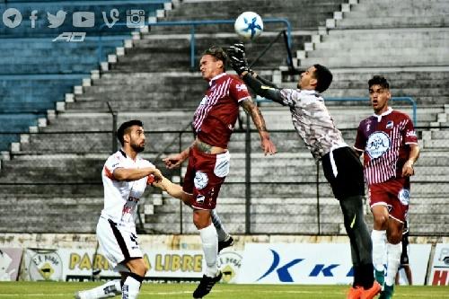 Federal A - Juventud Antoniana ganó en su primer juego de fase - Marcos Litre titular.