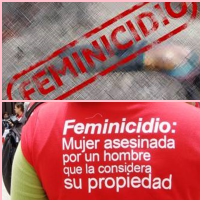 Femicidios : Escalofriante: 277 mujeres asesinadas, un femicidio cada 31 horas