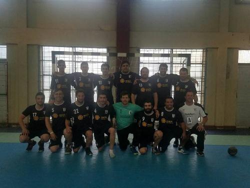 Handball - Actividad de Club Sarmiento en Henderson este fin de semana.