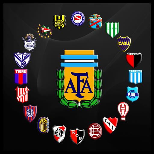 Futbol de primera - AFA: domingo y lunes se completa la 20º fecha del Campeonato con los siguientes partidos y horarios