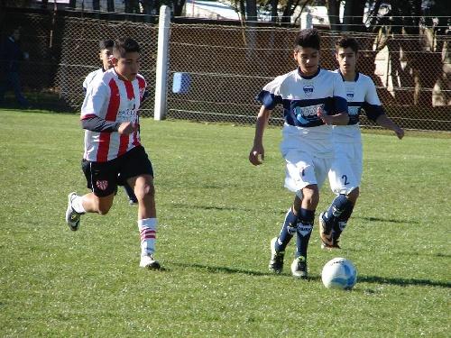 LRF - Ya se estableció el fixture del torneo extra de inferiores.