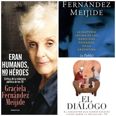 """Graciela Fernández Meijide: """"Ser madre de un desaparecido no te convierte en buena persona"""""""