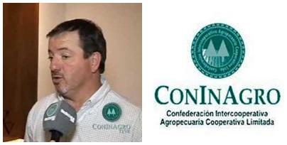 JORNADA DE CONINAGRO CON EL IPCVA PARA PRODUCTORES EN CARHÜÉ
