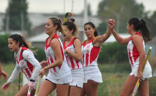 Liga Nacional Hockey Femenino - Derrota de Atlético Monte Hermoso ante Popeye de Salta.