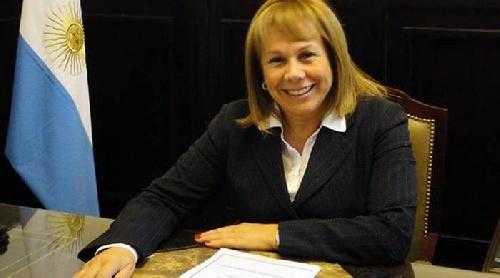 Senadora Nidia Moirano: aprueban ley para acelerar el enjuiciamiento de jueces en la Provincia