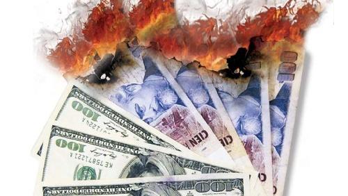 Los K juegan con fuego: rige la suba en las tasas de interés