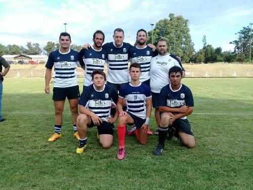 Rugby - Sarmiento jugará en Bahía Blanca un torneo de Seven este fin de semana.