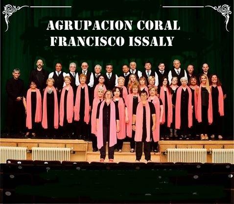 El Coro F. Issaly incia los ensayos de temporada y convoca a interesados en integrarlo