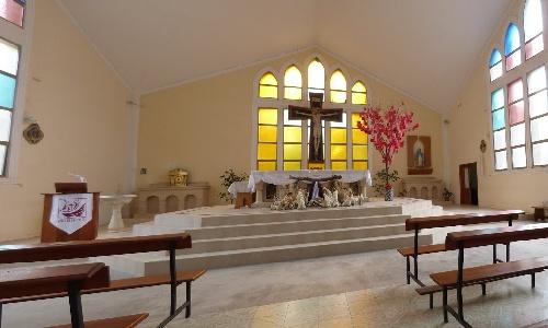 Misioneros Católicos visitarán Coronel Dorrego