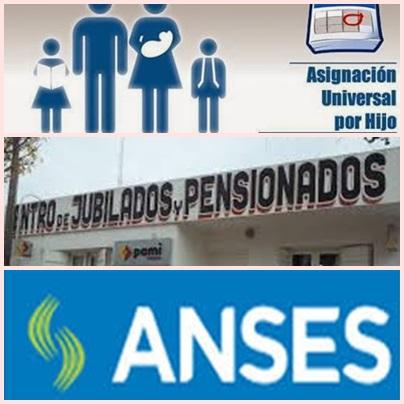Oficializan el pago de un subsidio extraordinario de $500 a jubilados y beneficiarios de la AUH
