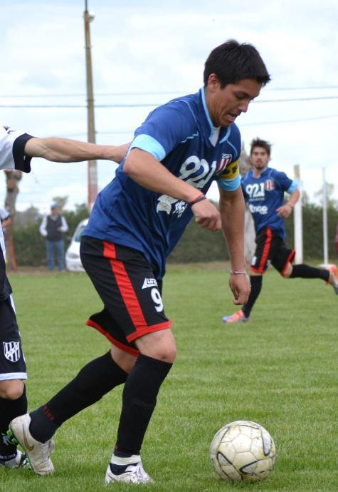 Sebastian Blanco vestirá los colores del Club Sarmiento en la temporada que se avecina.