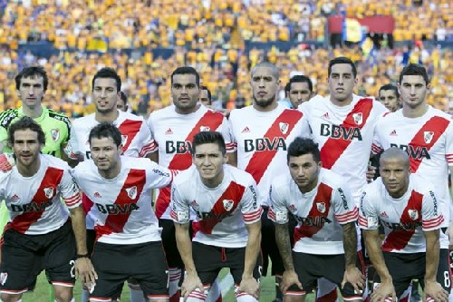 AFA - 1ra División - San Lorenzo vs Rácing Club y River Plate vs Lanús lo mas atractivo del domingo.