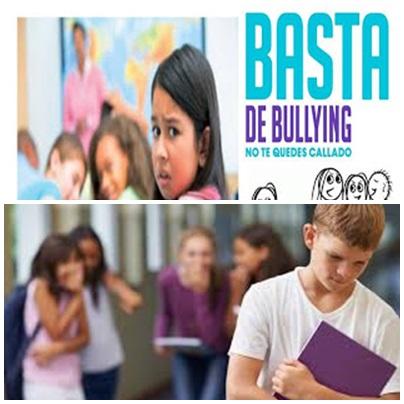 2 de mayo dia mundial de la lucha contra el Bullying o Acoso escolar - Guia para padres y educadores
