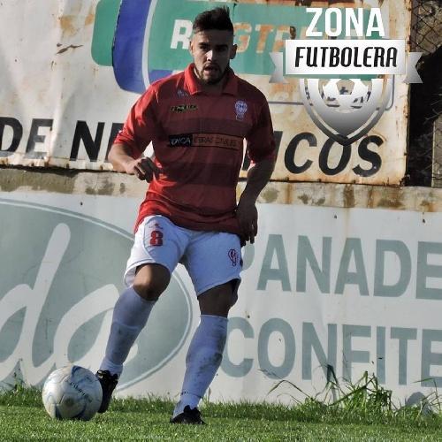 Liga Del Sur - Derrota de Huracán con Eric Verón ante Bella Vista cerrando la etapa regular del campeonato.