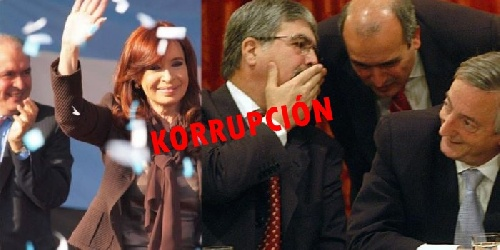 Redada histórica por el megaescándalo de Korrupción