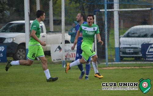 Federal C - Unión de Tornquist recibe a San Martin de Santa Trinidad y Racing juega de local en Carhué.