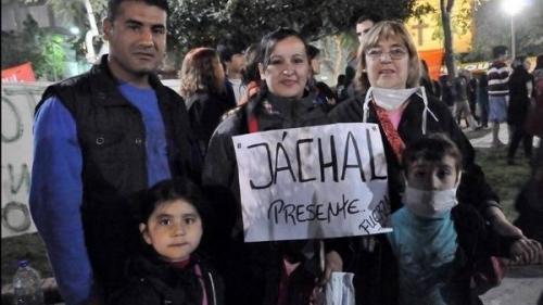 Agua envenenada : Jáchal, San Juan , la Barrick Gold, el gobierno y la corrupción