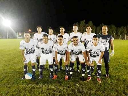 Copa Ciudad de Pigüé - Jugada la 5ta fecha, Deportivo Argentino sigue liderando la Zona A.