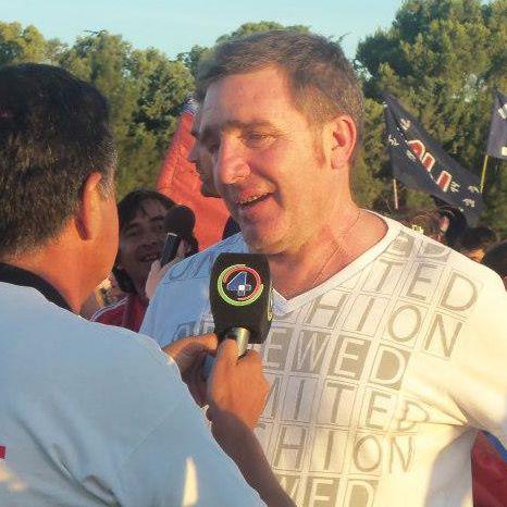 LRF - Quince días de suspensión para el técnico de Automoto, Eduardo Salvi.